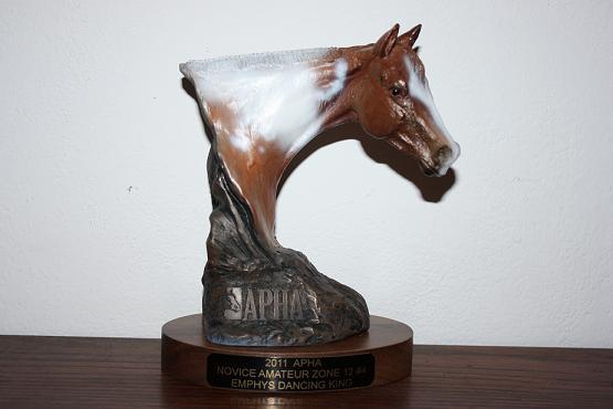 king-trofej